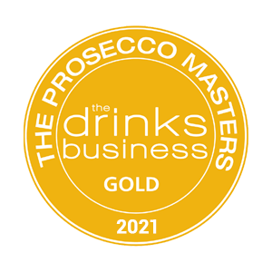 The Drink Business | Medalla de Oro