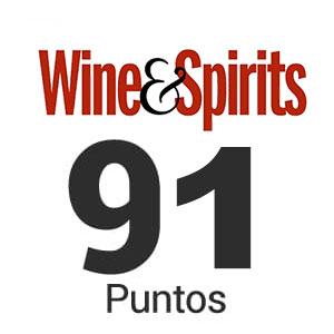 92pts Wine & Spirits