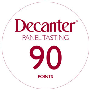 90pts Decanter